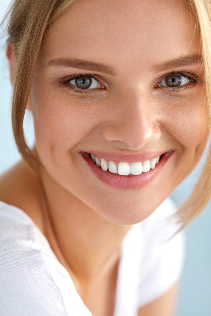 zdravý chrup, ako mať zdravé zuby, správna dentálna hygiena
