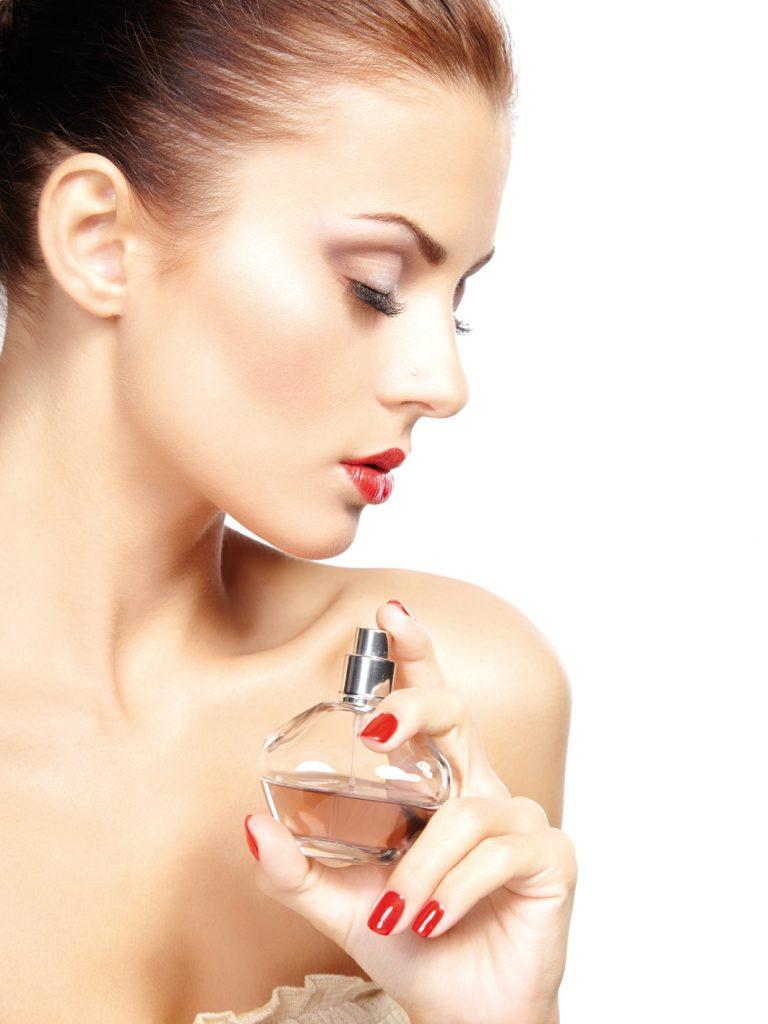 parfém