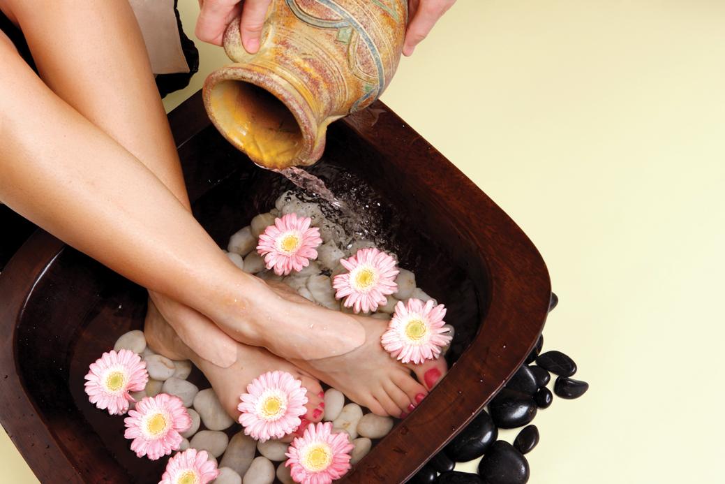 starostlivosť o nohy, plesne, nechty, plesňové ochorenia